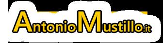 Antonio Mustillo Logo